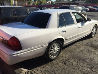 2010 Mercury Grand Marquis LS AUTOWORLD (702) 452-8488 Las Vegas, Nevada