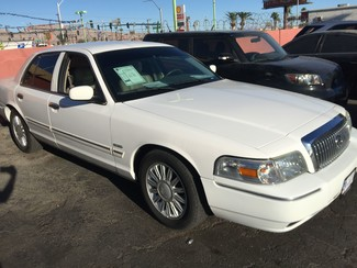 2010 Mercury Grand Marquis LS AUTOWORLD (702) 452-8488 Las Vegas, Nevada 1