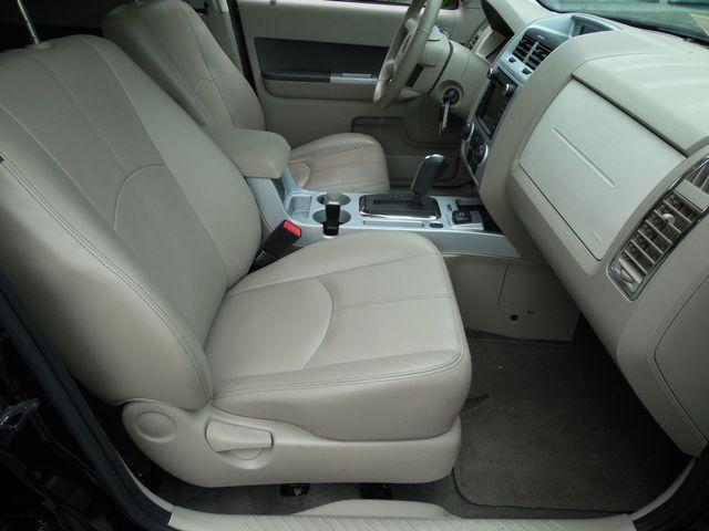 2010 Mercury Mariner AWD Hybrid Leesburg, Virginia 10