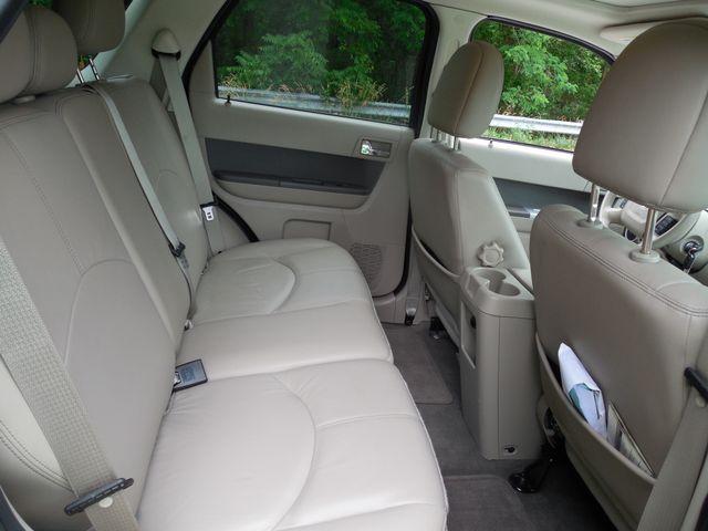 2010 Mercury Mariner AWD Hybrid Leesburg, Virginia 13