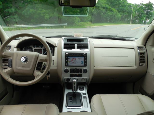2010 Mercury Mariner AWD Hybrid Leesburg, Virginia 18