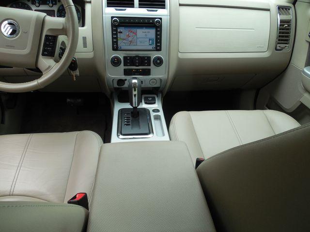 2010 Mercury Mariner AWD Hybrid Leesburg, Virginia 15