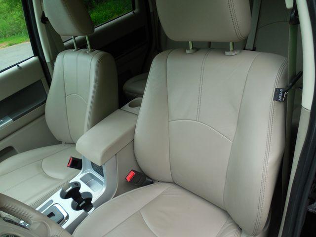 2010 Mercury Mariner AWD Hybrid Leesburg, Virginia 12