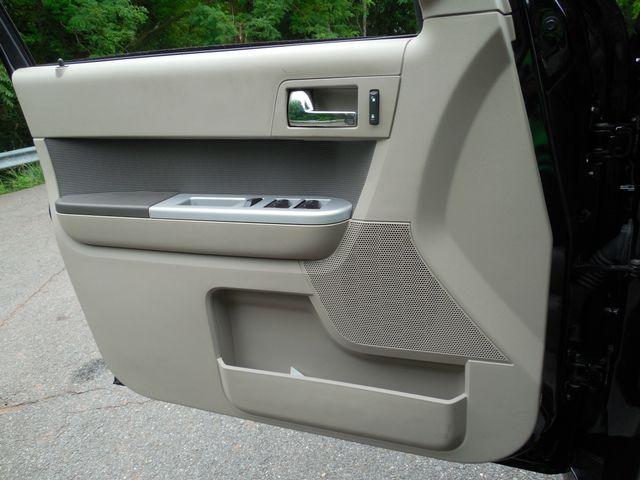 2010 Mercury Mariner AWD Hybrid Leesburg, Virginia 8