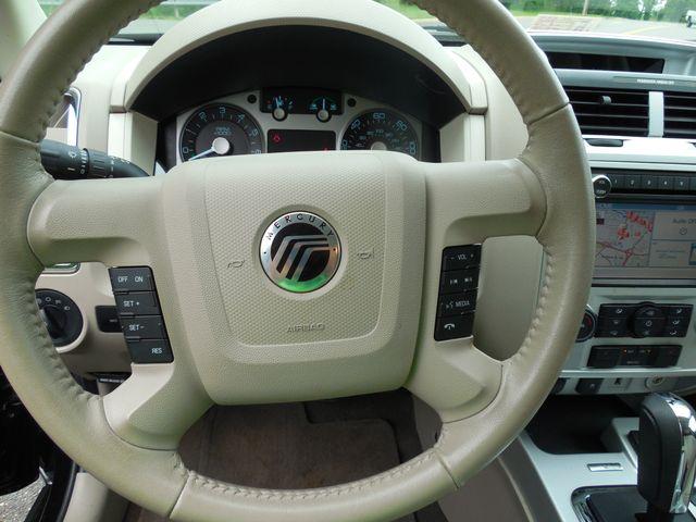 2010 Mercury Mariner AWD Hybrid Leesburg, Virginia 19