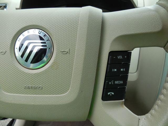 2010 Mercury Mariner AWD Hybrid Leesburg, Virginia 22