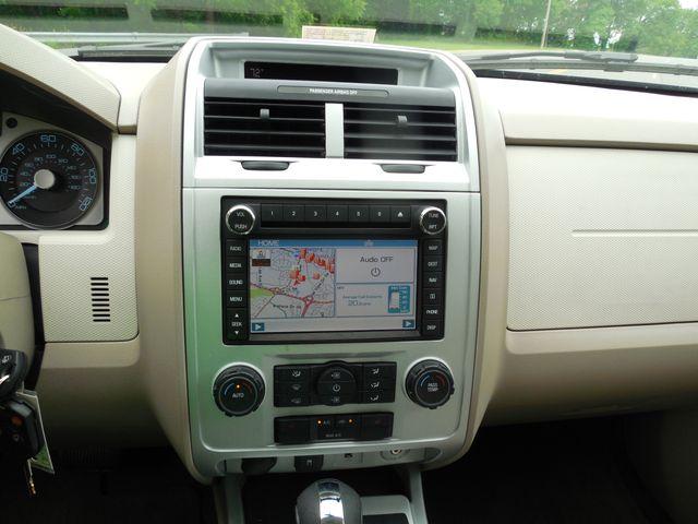 2010 Mercury Mariner AWD Hybrid Leesburg, Virginia 25