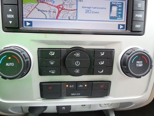 2010 Mercury Mariner AWD Hybrid Leesburg, Virginia 27