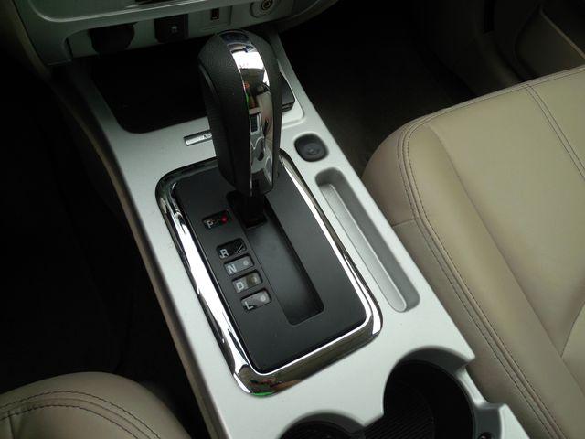 2010 Mercury Mariner AWD Hybrid Leesburg, Virginia 29