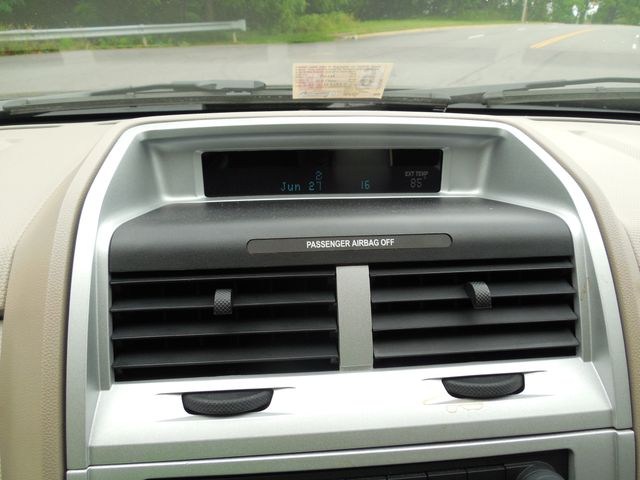 2010 Mercury Mariner AWD Hybrid Leesburg, Virginia 32