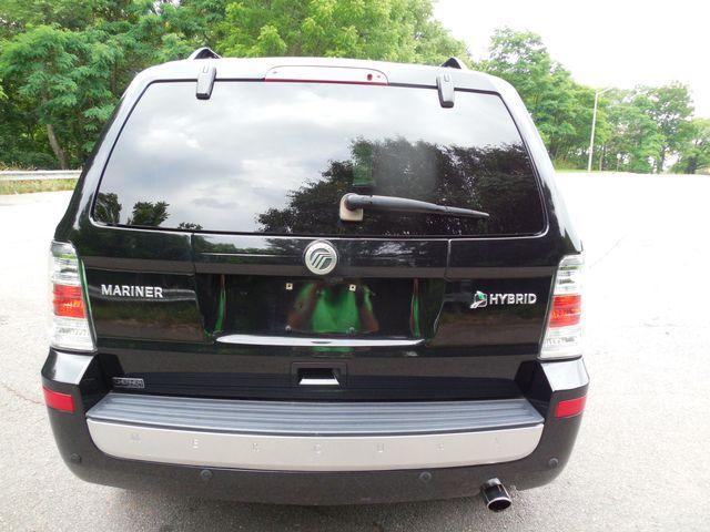 2010 Mercury Mariner AWD Hybrid Leesburg, Virginia 7