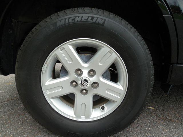 2010 Mercury Mariner AWD Hybrid Leesburg, Virginia 33