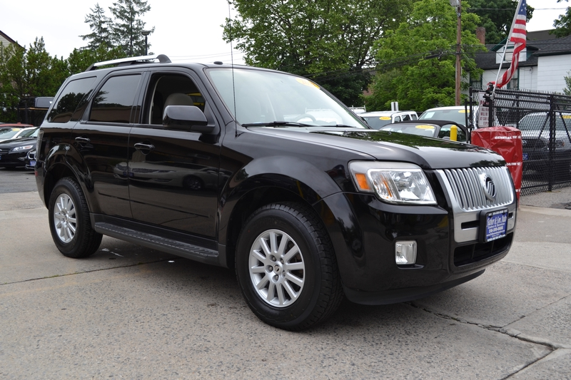 2010 Mercury Mariner Premier  city New  Father  Son Auto Corp   in Lynbrook, New