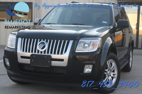 2010 Mercury Mariner Premier | LEATHER-SUNROOF- HEAT SEATS-SUPER CLEAN~ in Mansfield, TX