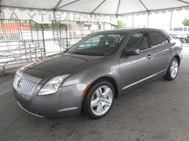2010 Mercury Milan Please call or e-mail to check availability All of our vehicles are availabl