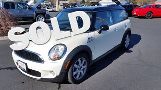 2010 Mini Clubman S | Ashland, OR | Ashland Motor Company in Ashland OR