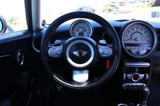 2010 Mini Clubman S Encinitas, CA 13