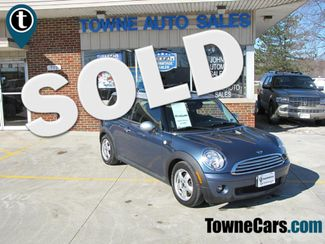 2010 Mini Clubman CLUBMAN | Medina, OH | Towne Cars in Ohio OH