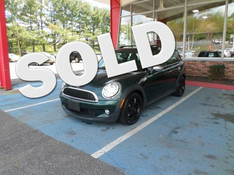 2010 Mini Clubman S in WATERBURY, CT