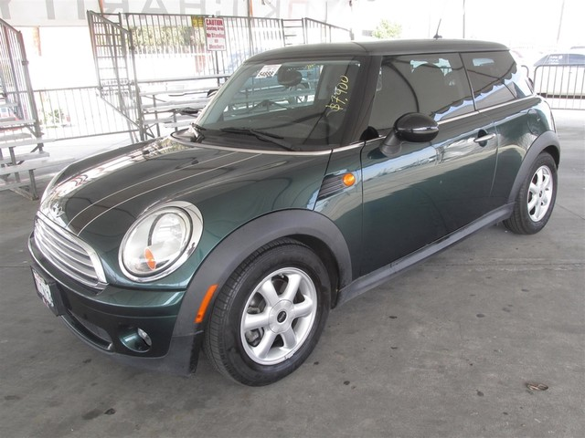 2010 MINI Hardtop Please call or e-mail to check availability All of our vehicles are available