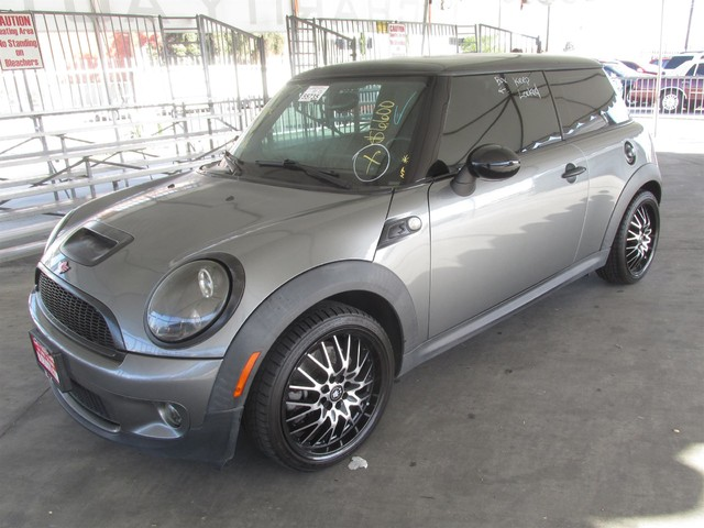 2010 MINI Hardtop S Please call or e-mail to check availability All of our vehicles are availab