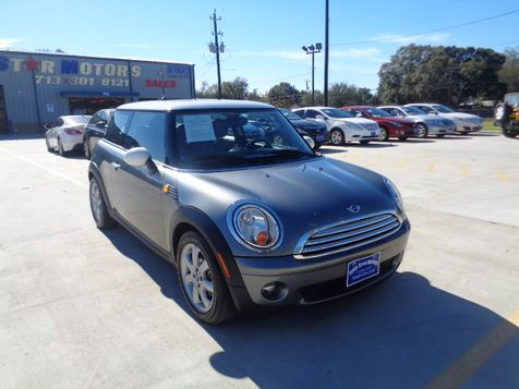 2010 Mini Hardtop BASE in Houston