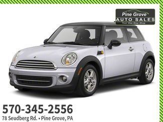 2010 Mini Hardtop in Pine Grove PA