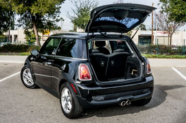 2010 Mini Hardtop S - 61K MILES - MANUAL Reseda, CA 9