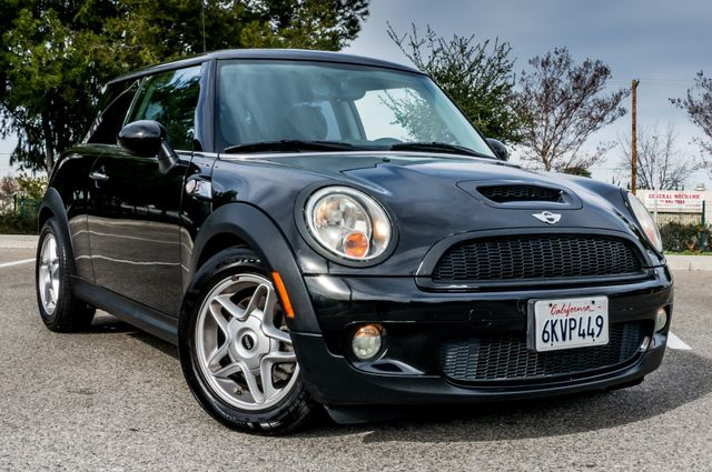 2010 Mini Hardtop S - 61K MILES - MANUAL Reseda, CA 34