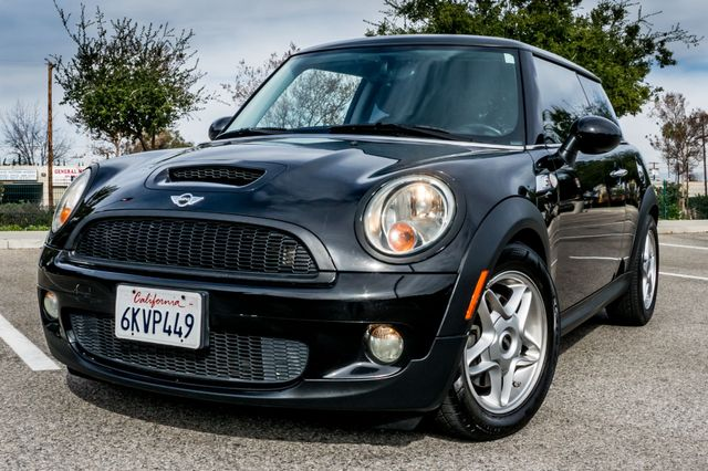 2010 Mini Hardtop S - 61K MILES - MANUAL Reseda, CA 30