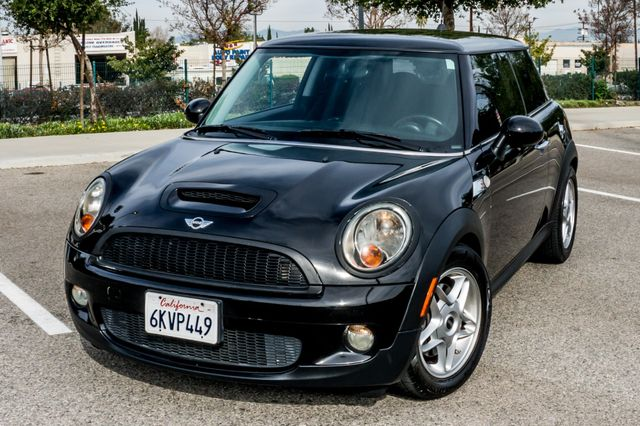 2010 Mini Hardtop S - 61K MILES - MANUAL Reseda, CA 32