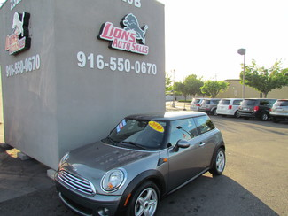 2010 Mini Hardtop Manual Sacramento, CA