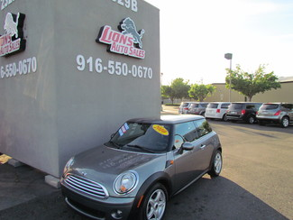 2010 Mini Hardtop Manual Sacramento, CA 1