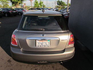 2010 Mini Hardtop Manual Sacramento, CA 10