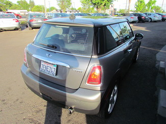 2010 Mini Hardtop Manual Sacramento, CA 11