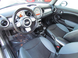2010 Mini Hardtop Manual Sacramento, CA 14