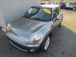 2010 Mini Hardtop Manual Sacramento, CA 2