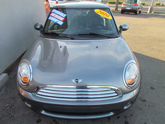 2010 Mini Hardtop Manual Sacramento, CA 3