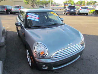 2010 Mini Hardtop Manual Sacramento, CA 4