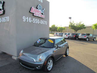 2010 Mini Hardtop Manual Sacramento, CA 6