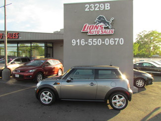 2010 Mini Hardtop Manual Sacramento, CA 7