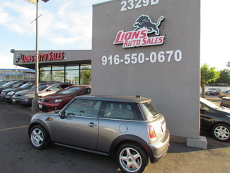 2010 Mini Hardtop Manual Sacramento, CA 8