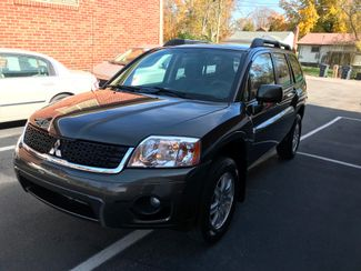 2010 Mitsubishi Endeavor LS Knoxville , Tennessee 8