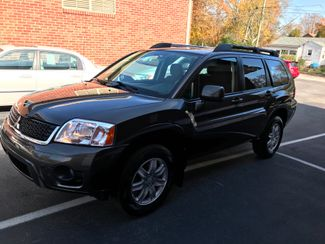 2010 Mitsubishi Endeavor LS Knoxville , Tennessee 9