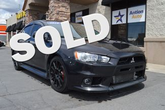 2010 Mitsubishi Lancer Evolution MR | Bountiful, UT | Antion Auto in Bountiful UT