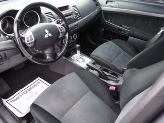 2010 Mitsubishi Lancer GTS Englewood, CO 13