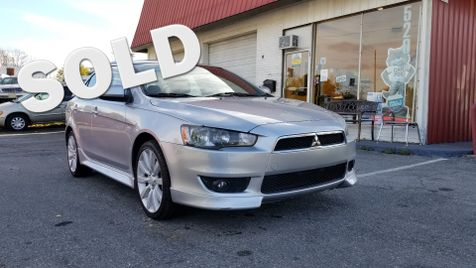 2010 Mitsubishi Lancer GTS in Frederick, Maryland