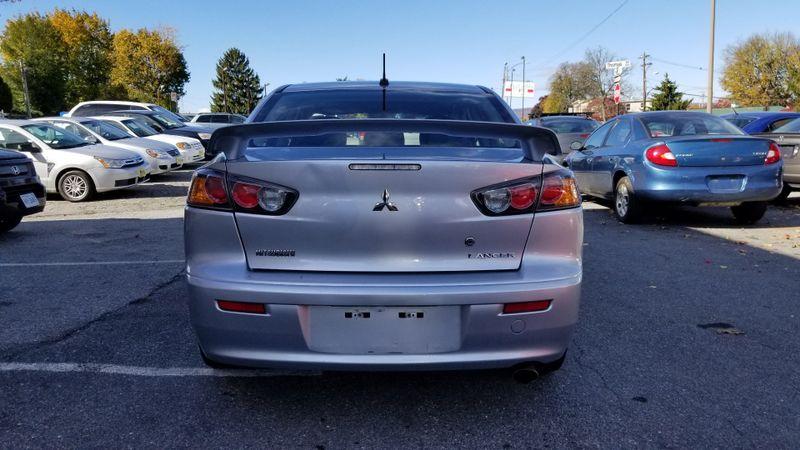2010 Mitsubishi Lancer GTS  in Frederick, Maryland
