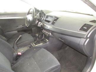 2010 Mitsubishi Lancer GTS Gardena, California 8