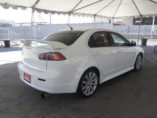 2010 Mitsubishi Lancer GTS Gardena, California 2